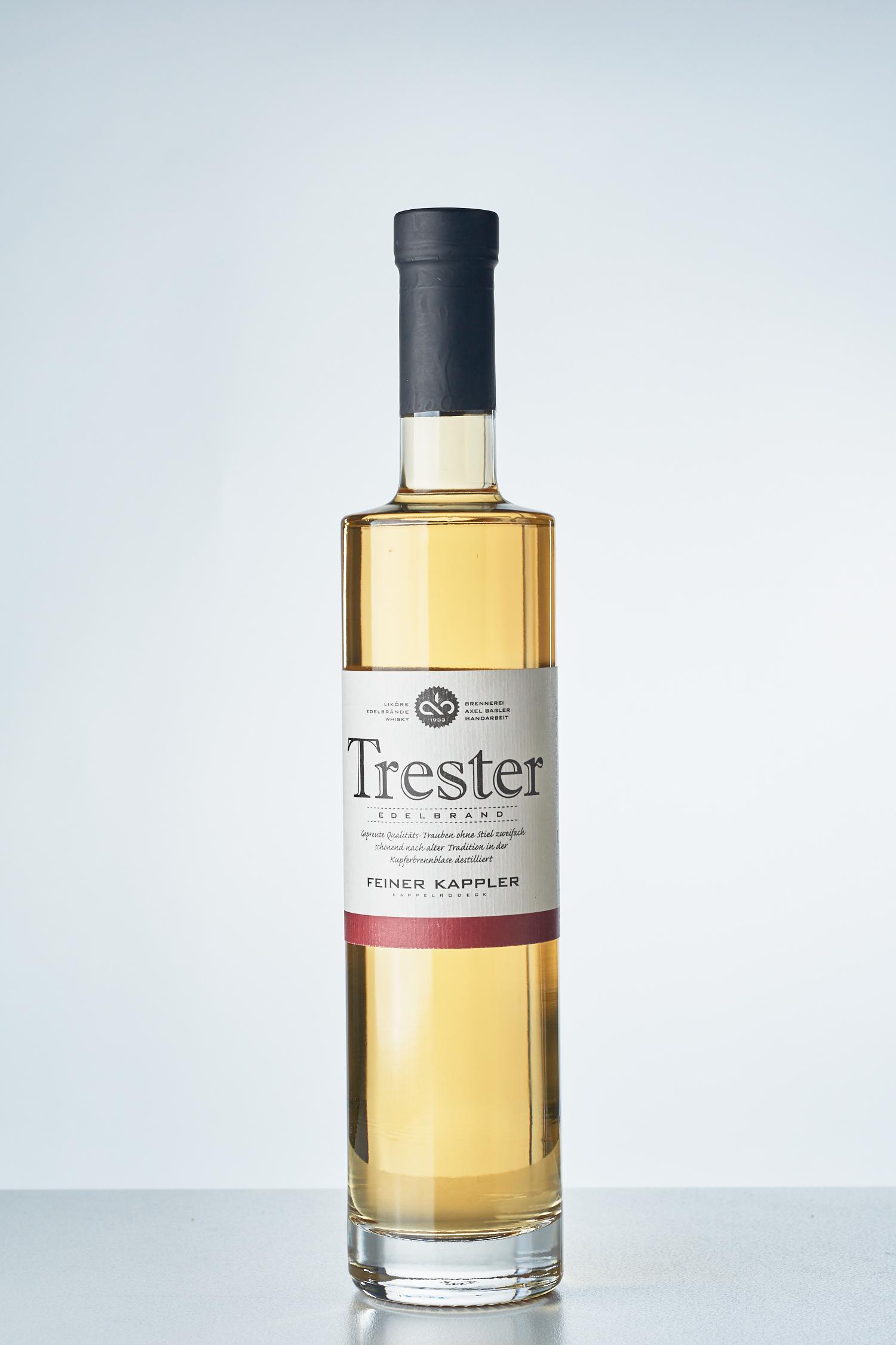 FEINER KAPPLER - Trester
