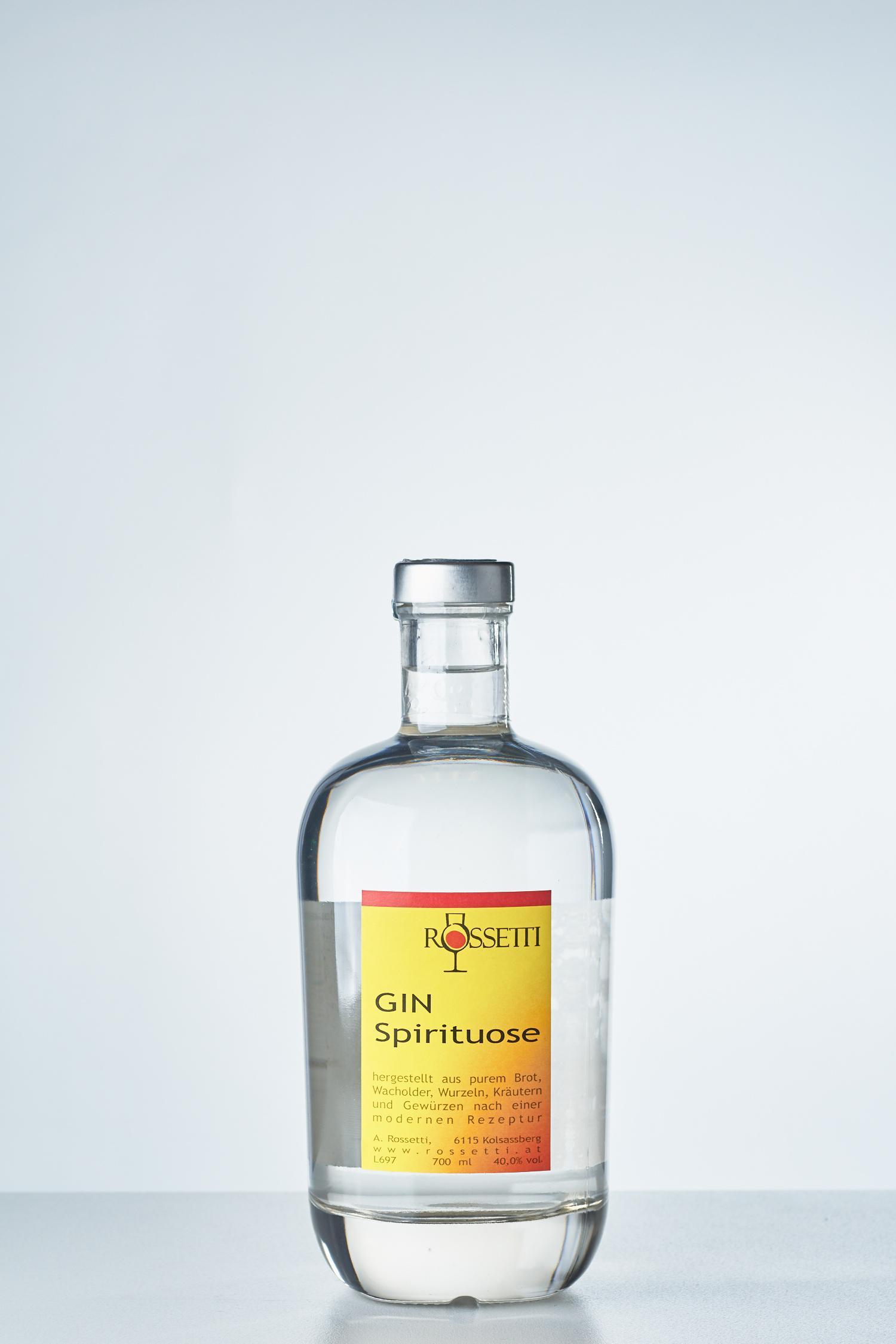 Brennerei Rossetti - Gin