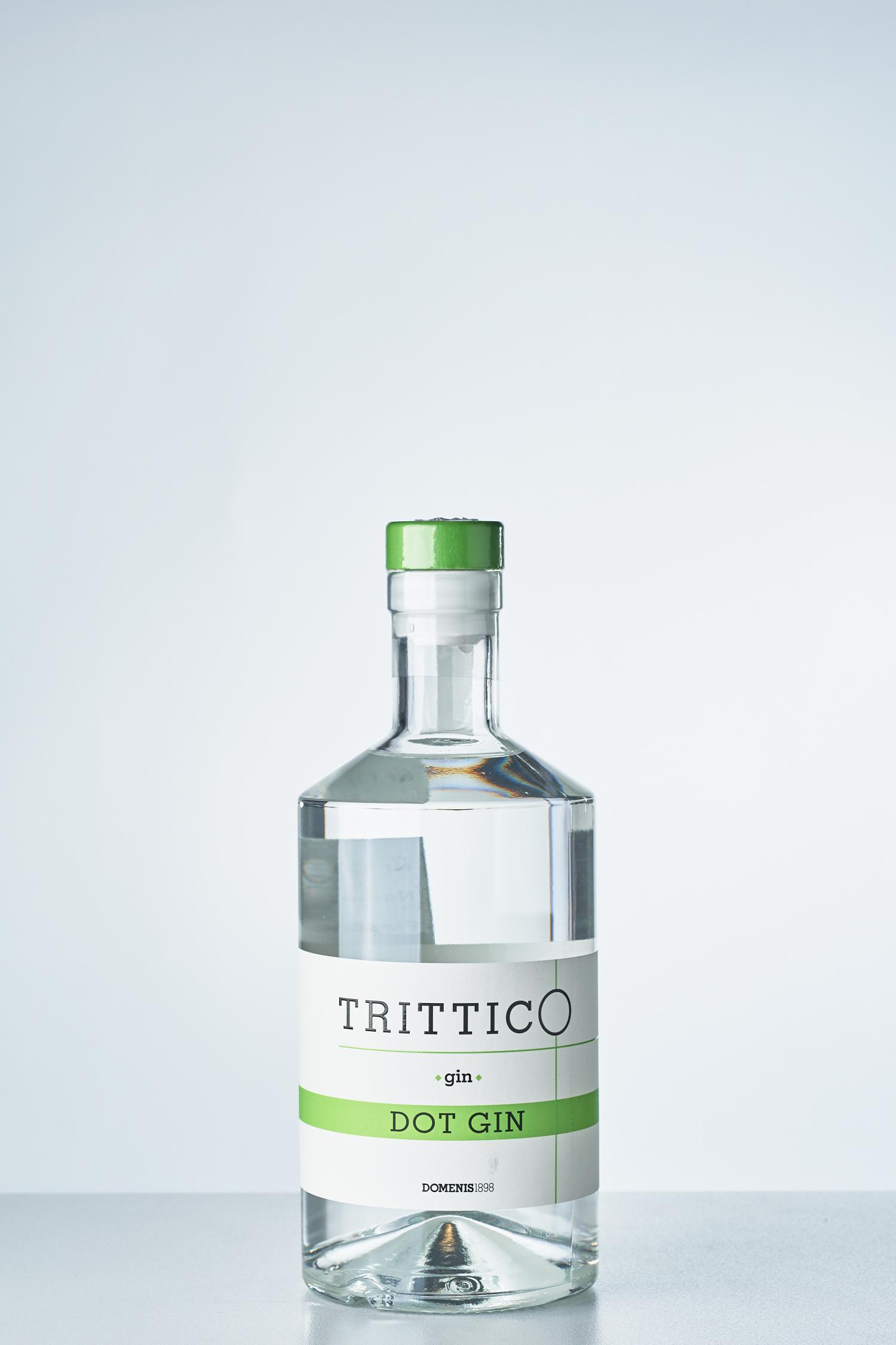 DOMENIS1898 SRL - Trittico Dot-Gin