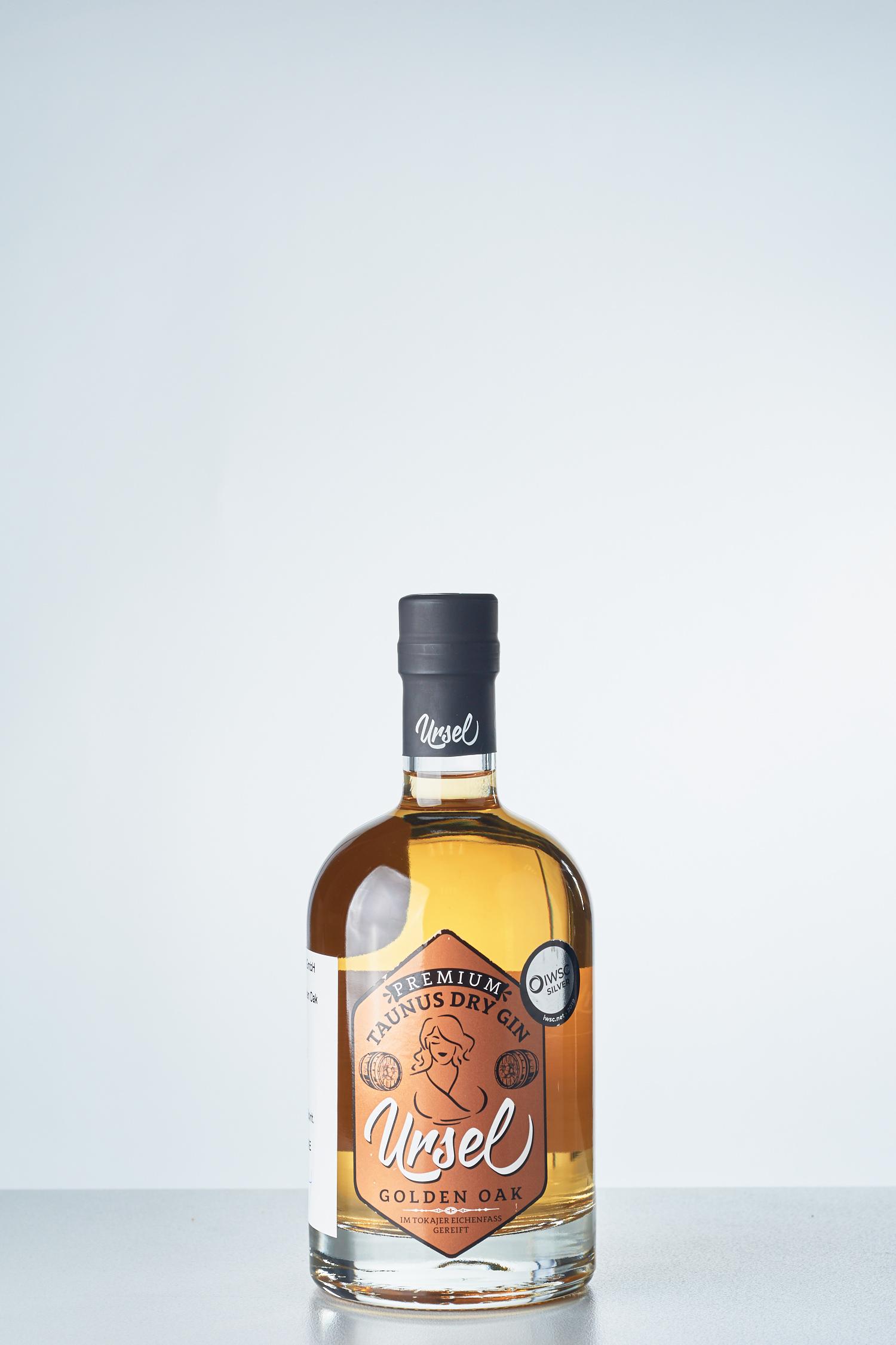 Taunus-Gin GmbH - Ursel - Golden Oak