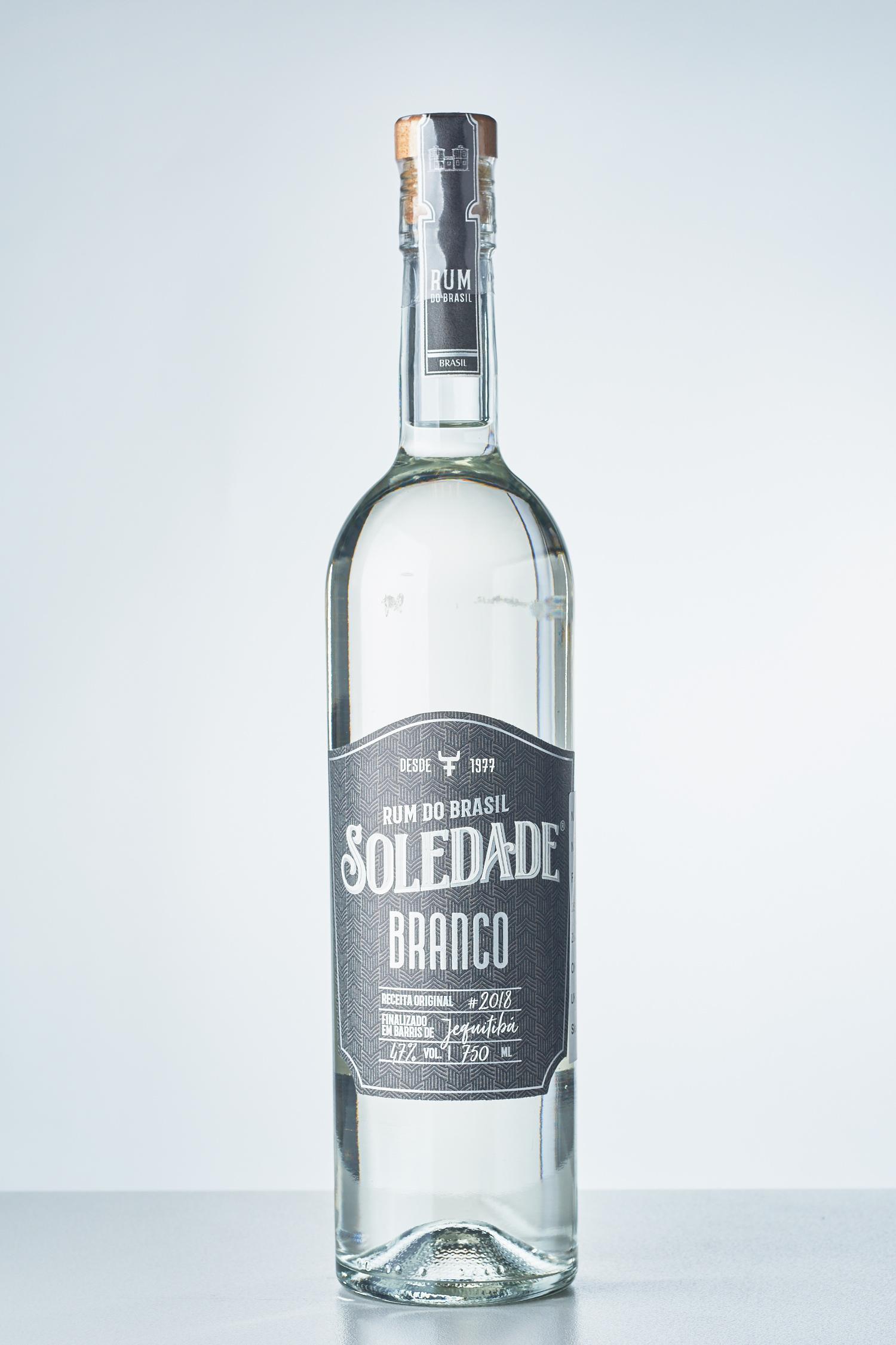 Fazenda Soledade Ltda. - Soledade Branco