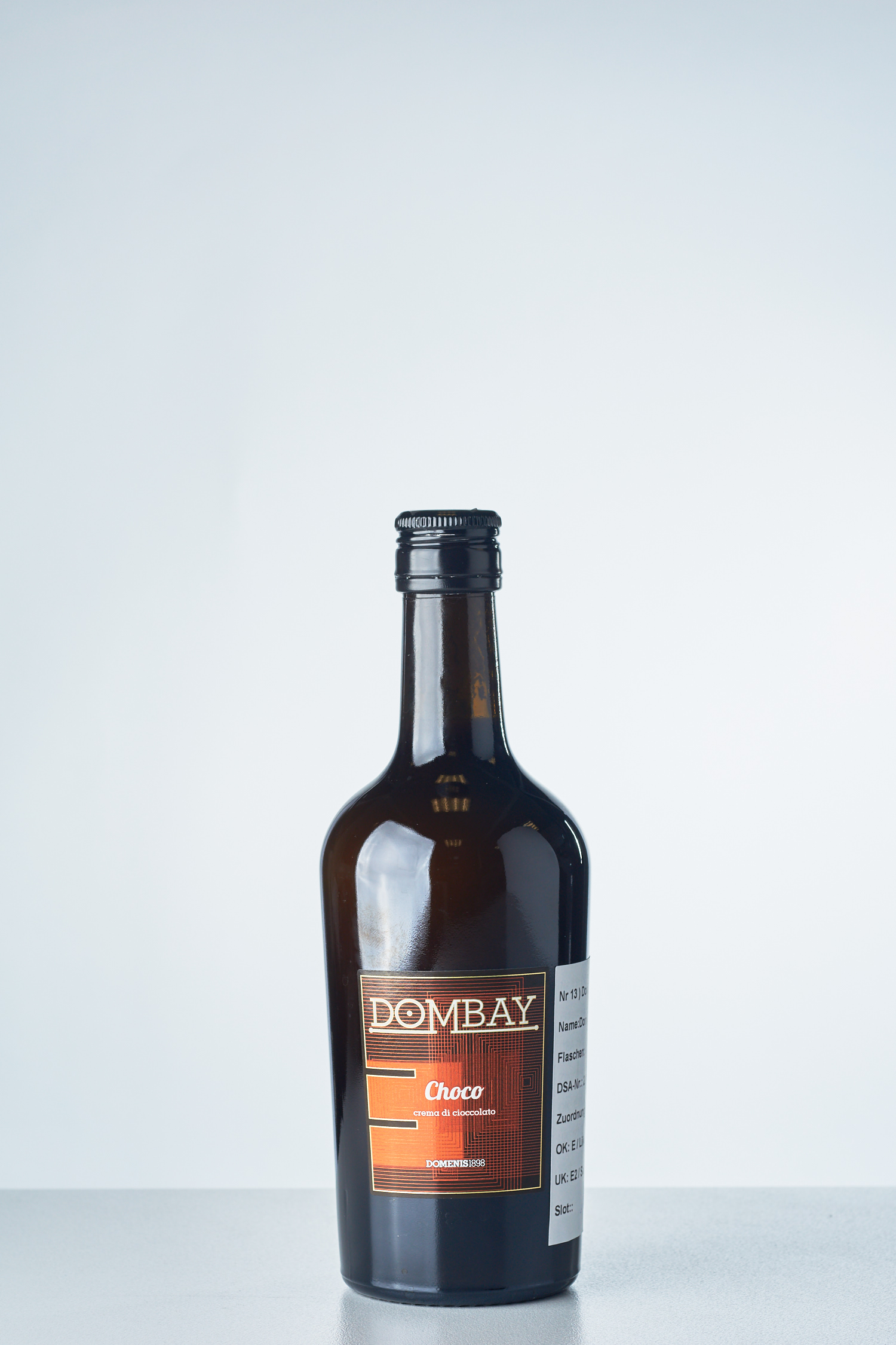 DOMENIS1898 SRL - Dombay Choco