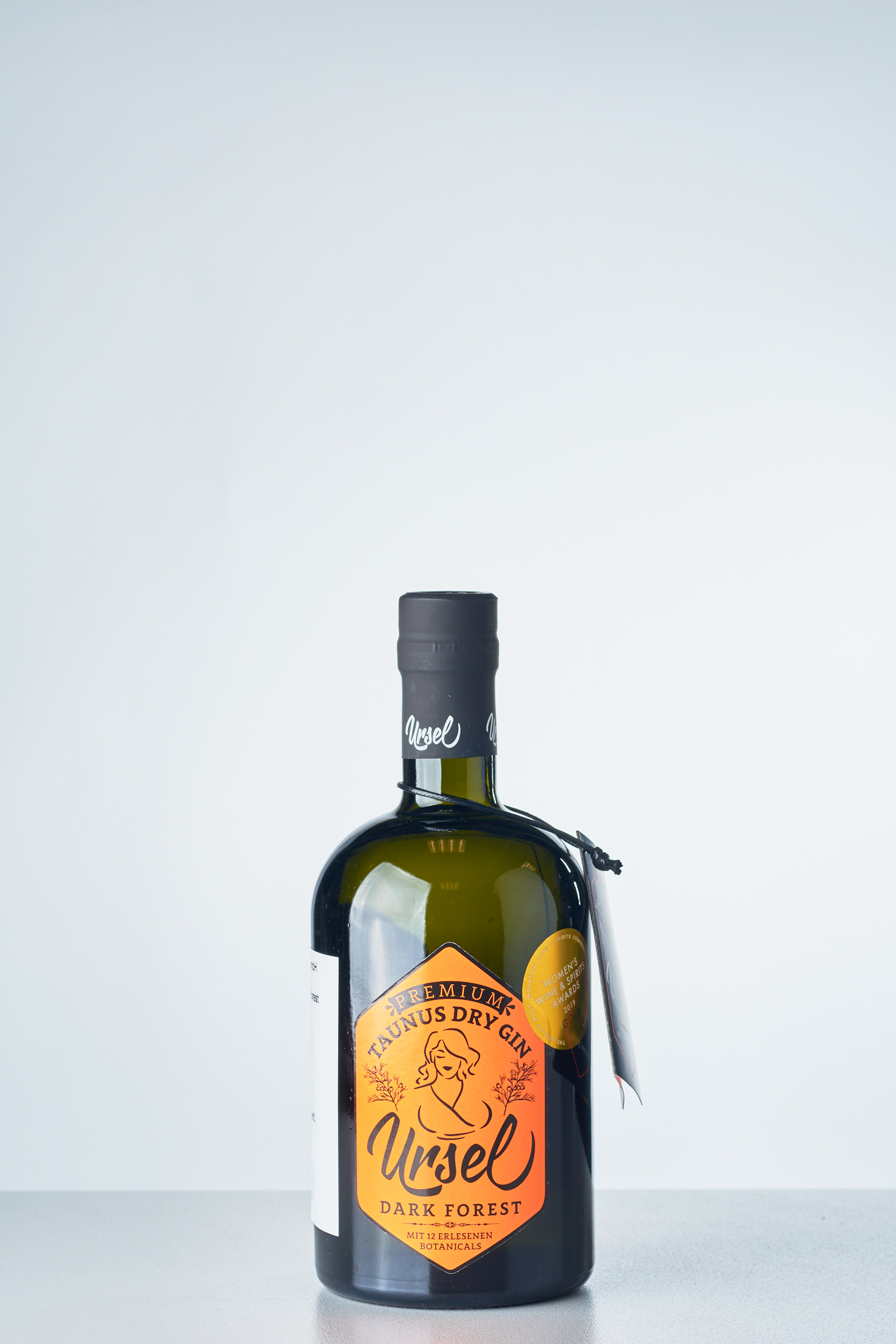 Taunus-Gin GmbH - Ursel - Dark Forest