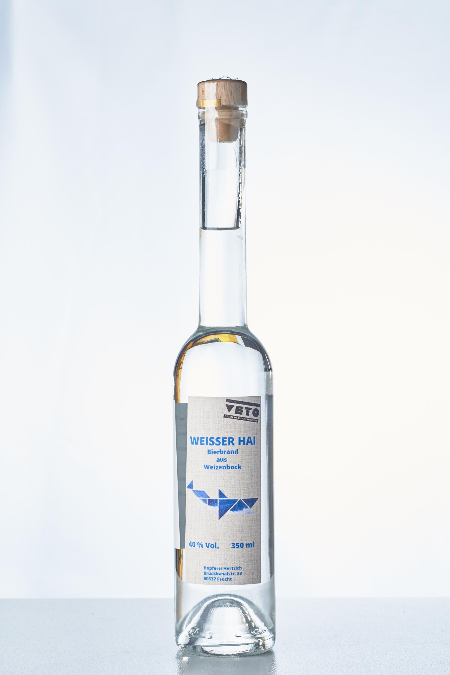 Veto  - Veto Weißer Hai