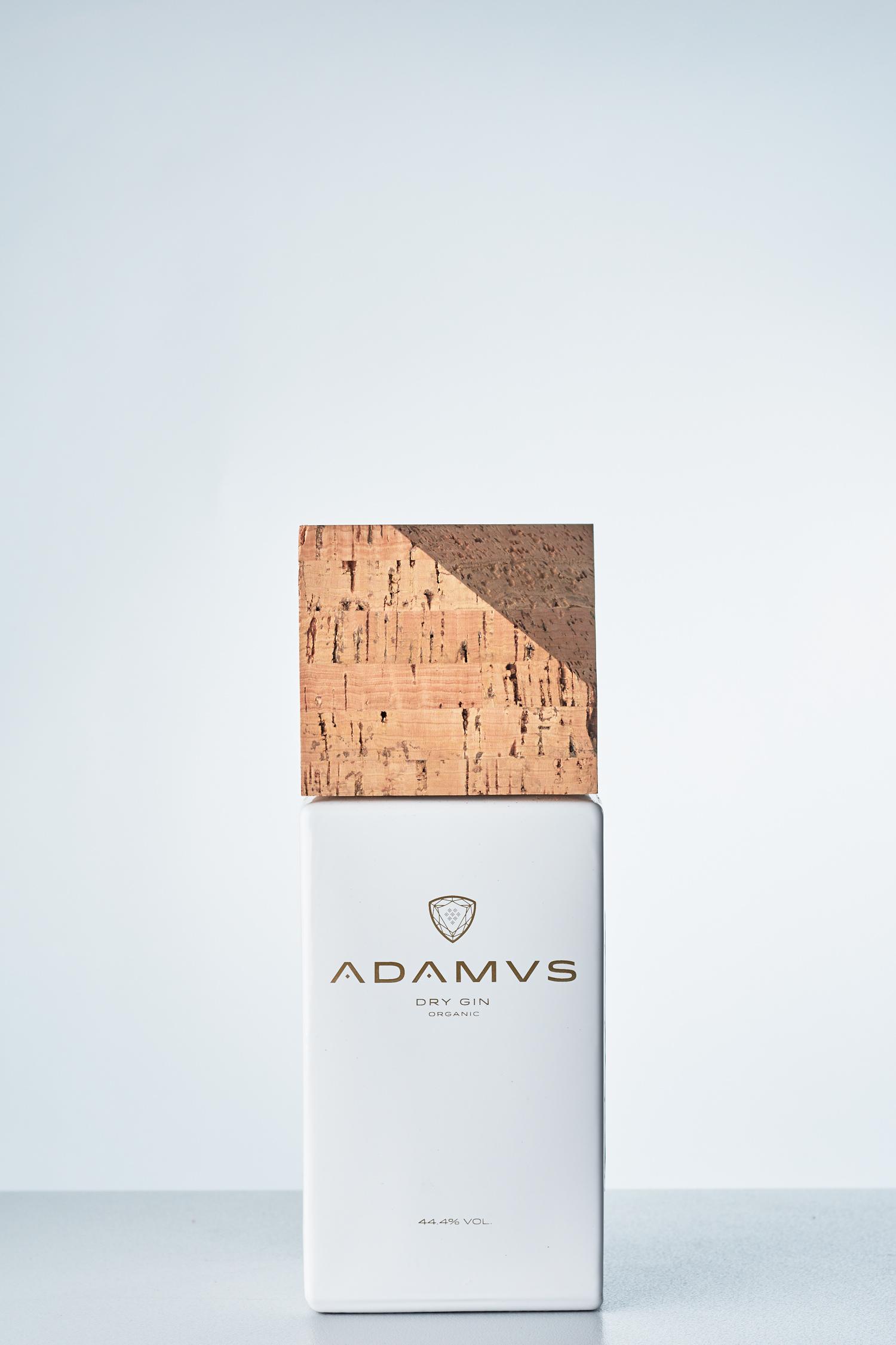 Destilaria Levira - Adamus