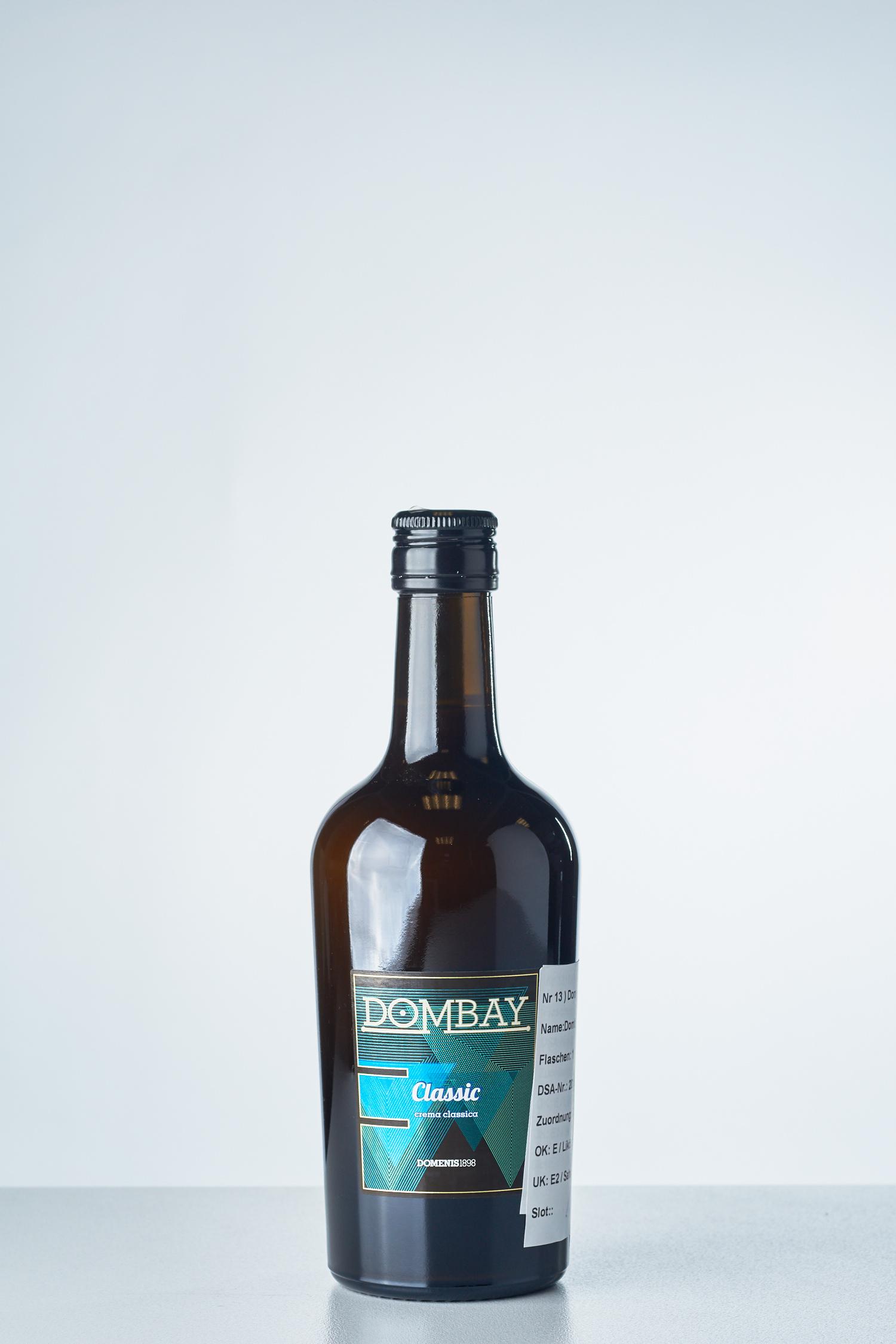 DOMENIS1898 SRL - DOMBAY CLASSIC